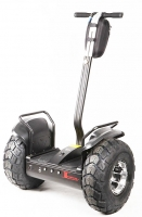 Гироскутер Leadway Off-Road Sport Scooter with Remote Control (RM09D) - Черный