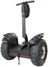 Leadway Off-road Scooter (W5+) - гироскутер (Black)