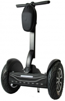 Leadway City Vision Scooter (W9+) - гироскутер (Black)