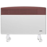 AEG WKL 1003 F Brown Grill